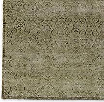 Madrigal Rug Swatch - Sand