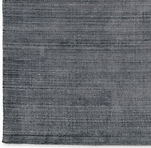 Savilla Rug Swatch - Charcoal