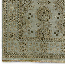 Sola Rug Swatch - Sand