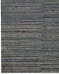 Striped Corte Rug - Graphite