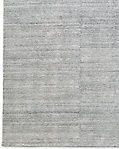 Striped Corte Rug - Grey