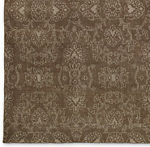 Fiore Rug Swatch - Sand