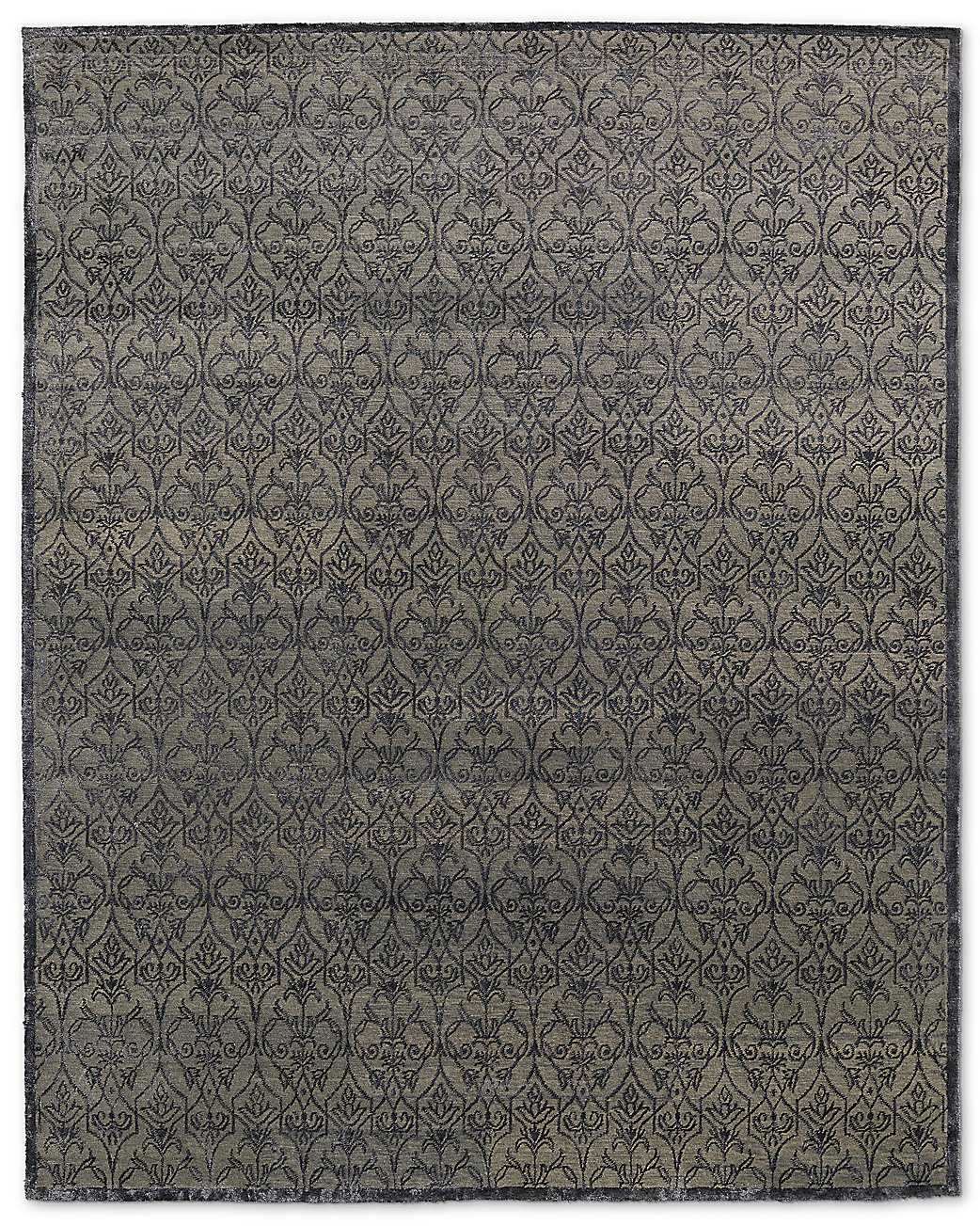 Palla Rug - Dark Grey
