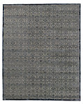 Palla Rug - Grey/Dark Grey