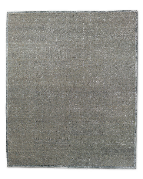 Palla Rug - Grey/Natural