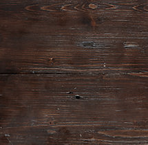 Salvaged Brown Wood Swatch