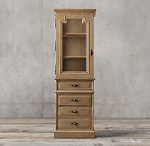 Montpellier Medium Bath Cabinet