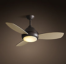 Concept Drop Down Ceiling Fan