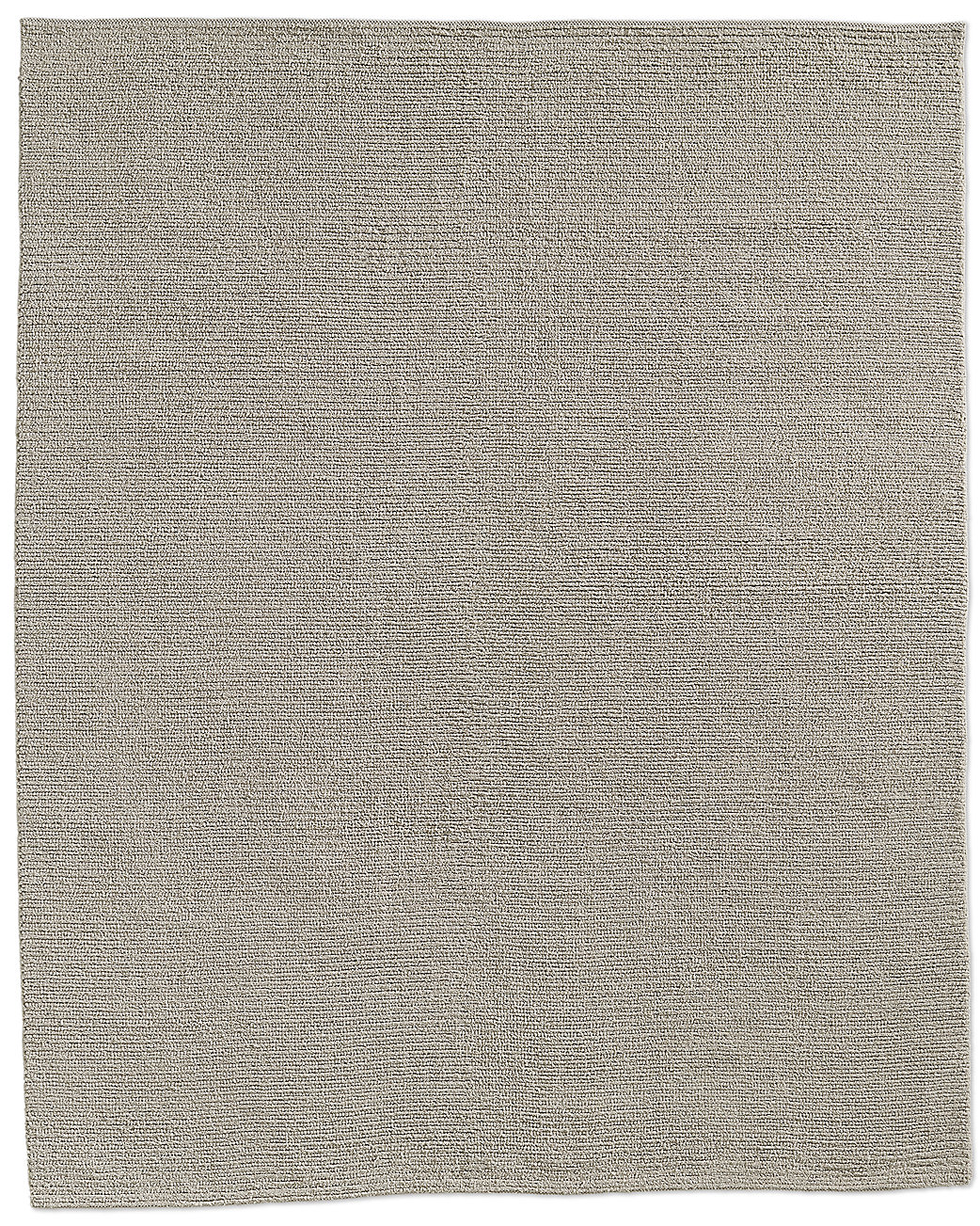 Ribbed Bouclé Outdoor Rug - Sand