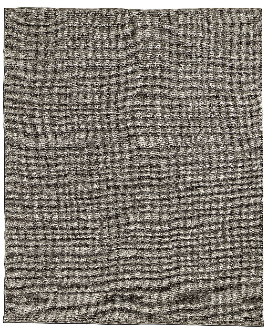 Ribbed Bouclé Outdoor Rug - Marled Sand