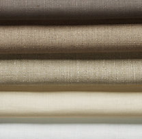 Heavyweight Textured Belgian Linen Shade Swatch