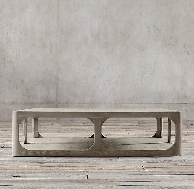 30 X 30 Square Coffee Table.Martens Square Coffee Table