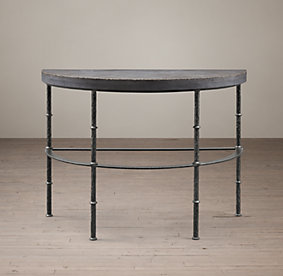 console tables | rh