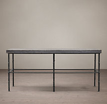 Rowen Bluestone Console Table