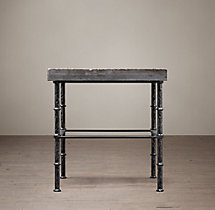 Rowen Bluestone Side Table