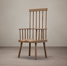 Selby Windsor Chair