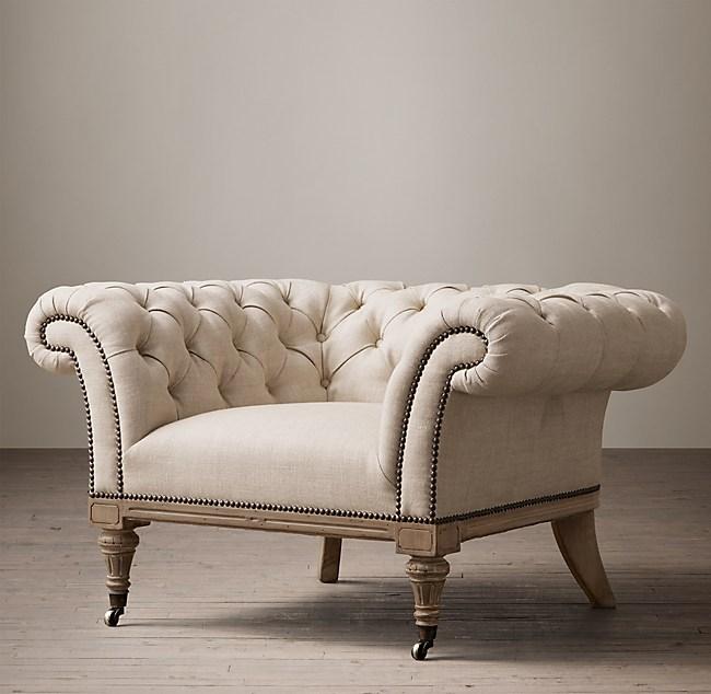 Islington Chesterfield Chair
