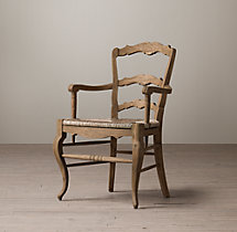 18Th C. Louis XV Armchair