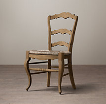 18Th C. Louis XV Side Chair