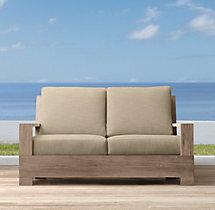 "52"" Belvedere Classic Sofa Cushions"