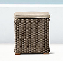 Biscayne Dining Cube Cushion