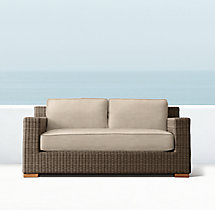 "55"" Biscayne Classic Sofa"