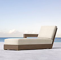 Costa Classic Left-Arm Chaise