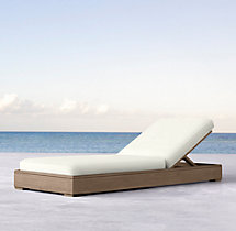 Costa Chaise Cushions