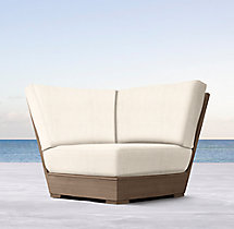 Costa Classic Corner Chair