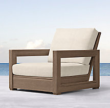 Costa Classic Lounge Chair