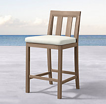 Costa Bar & Counter Stool Cushion