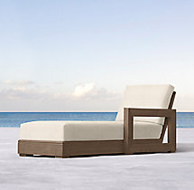 Costa Classic Left/Right-Arm Chaise Cushions