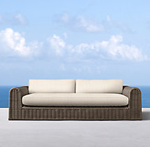 Sorrento Daybed Cushions