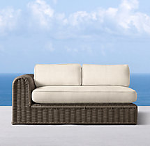 Sorrento Left-Arm Sofa