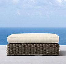 Sorrento Ottoman Cushions