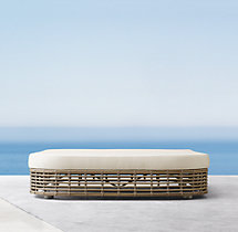 Luna Daybed Sectional Insert Cushions