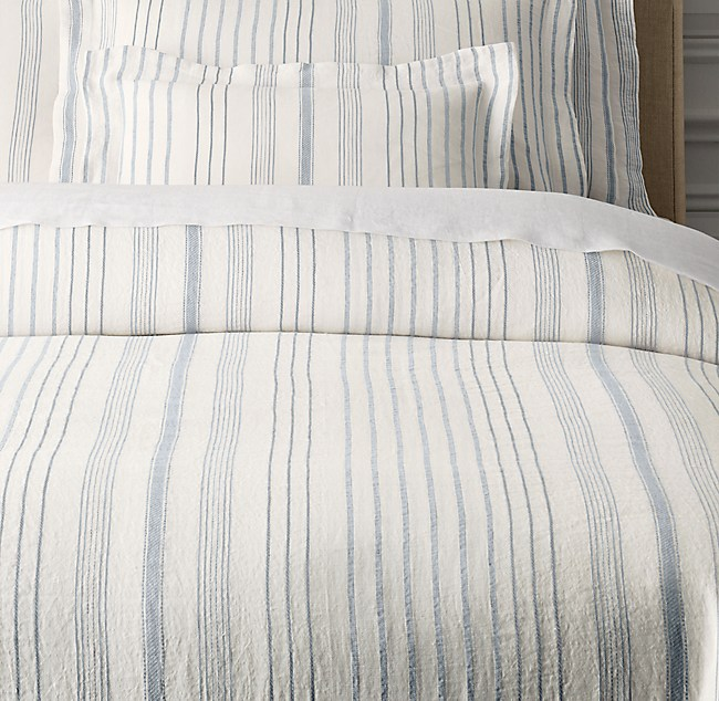 duvet west t cover don flannel king stripe deal graphite striped miss this covers bedding shop elm sham euro tuxedo