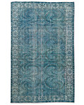 "Vintage Colorwash Rug - 5'10"" X 9'5"""