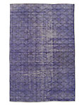 "Vintage Colorwash Rug - 4'8"" X 7'0"""
