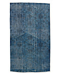 "Vintage Colorwash Rug 4'10"" X 8'6"""