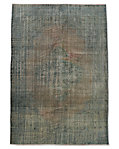 "Vintage Colorwash Rug - 6'1"" X 8'10"""
