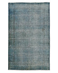 "Vintage Colorwash Rug - 5'4"" X 8'8"""