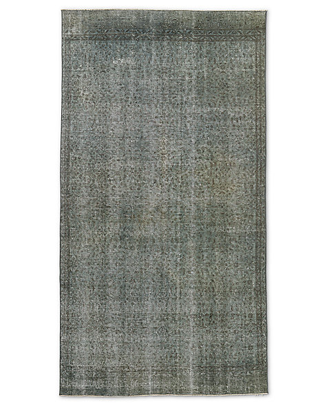 "Vintage Colorwash Rug 5'0"" X 9'5"""