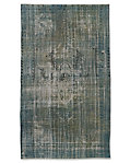 "Vintage Colorwash Rug - 5'1"" X 8'9"""