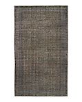 "Vintage Colorwash Rug 5'6"" X 9'7"""