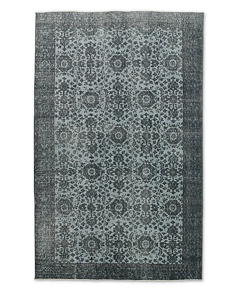 "Vintage Colorwash Rug 5'6"" X 8'10"""
