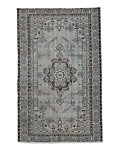 "Vintage Colorwash Rug 4'9"" X 7'9"""