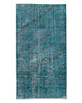 "Vintage Colorwash Rug - 4'5"" X 8'4"""