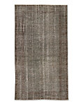 "Vintage Colorwash Rug - 4'5"" X 7'11"""