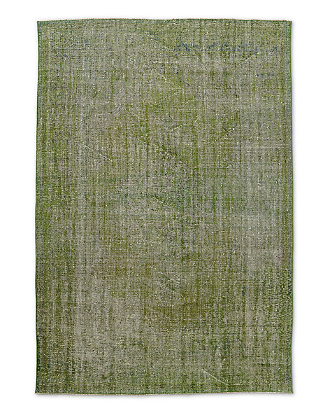 "Vintage Colorwash Rug 6'3"" X 9'2"""